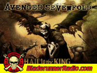 Avenged Sevenfold - hail to the king - pic 3 small
