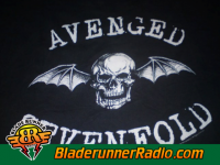 Avenged Sevenfold - walk - pic 9 small