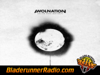Awolnation - hollow moon bad wolf - pic 0 small