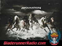 Awolnation - hollow moon bad wolf - pic 5 small