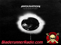 Awolnation - hollow moon bad wolf - pic 7 small