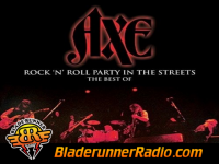 Axe - rock n roll party in the streets - pic 0 small