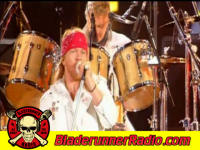 Axl Rose Amp Queen - we will rock you live - pic 0 small