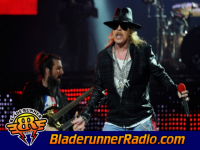Axl Rose Amp Queen - we will rock you live - pic 5 small