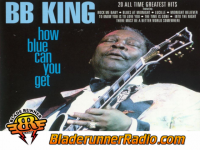 Bb King - how blue can you get - pic 0 small