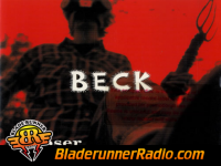 Beck - loser - pic 1 small