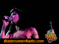 Bif Naked - nothing else matters - pic 0 small