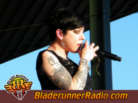 Bif Naked - nothing else matters - pic 1 small