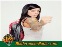 Bif Naked - nothing else matters - pic 2 small