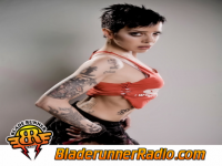 Bif Naked - were not gonna take it - pic 2 small