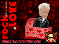 Billy Idol - cradle of love - pic 9 small