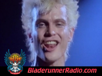 Billy Idol - to be a lover - pic 3 small