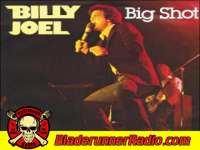 Billy Joel - big shot - pic 0 small