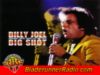 Billy Joel - big shot - pic 2 small