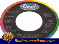 Billy Satellite - satisfy me - pic 0 small