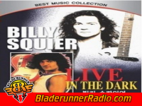 Billy Squier - in the dark - pic 4 small