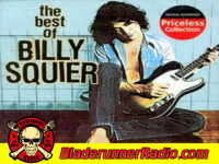 Billy Squier - shes a runner - pic 0 small
