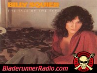 Billy Squier - the big beat - pic 1 small