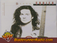 Billy Squier - the big beat - pic 2 small