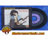 Billy Squier - too daze gone - pic 0 small