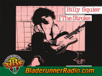 Billy Squier - too daze gone - pic 2 small