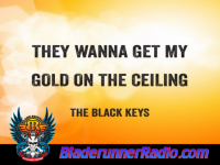 Black Keys - gold on the ceiling - pic 3 small