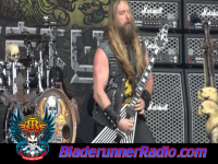 Black Label Society - fire it up - pic 0 small