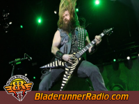 Black Label Society - fire it up - pic 2 small