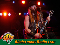 Black Label Society - my dying time - pic 4 small