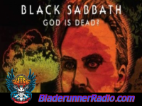 Black Sabbath - god is dead - pic 0 small