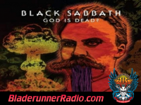 Black Sabbath - god is dead - pic 2 small