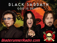 Black Sabbath - god is dead - pic 5 small