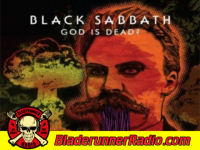 Black Sabbath - god is dead - pic 6 small