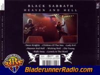Black Sabbath - heaven and hell - pic 4 small