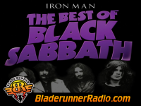Black Sabbath - iron man - pic 0 small