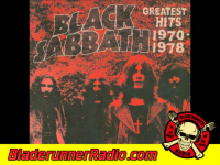 Black Sabbath - iron man - pic 5 small