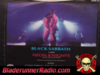 Black Sabbath - neon knights - pic 0 small