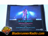 Black Sabbath - neon knights - pic 4 small