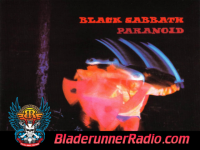 Black Sabbath - paranoid - pic 0 small