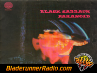 Black Sabbath - paranoid - pic 2 small
