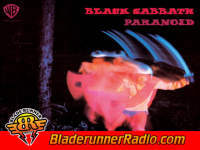 Black Sabbath - paranoid - pic 3 small