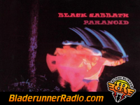 Black Sabbath - paranoid - pic 5 small