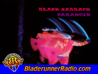 Black Sabbath - paranoid - pic 7 small