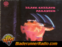 Black Sabbath - paranoid - pic 8 small