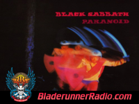 Black Sabbath - paranoid - pic 9 small