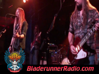 Blackberry Smoke - who invented the wheel - pic 0 small