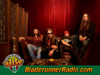 Blackberry Smoke - who invented the wheel - pic 2 small