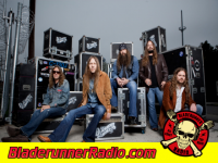 Blackberry Smoke - who invented the wheel - pic 3 small
