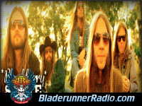 Blackberry Smoke - who invented the wheel - pic 4 small