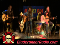 Blackberry Smoke - who invented the wheel - pic 5 small